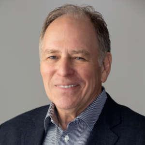 George Doggett president marketing expert headshot